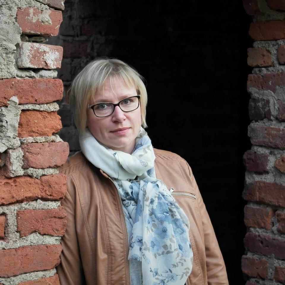 Mikaela Nykvist